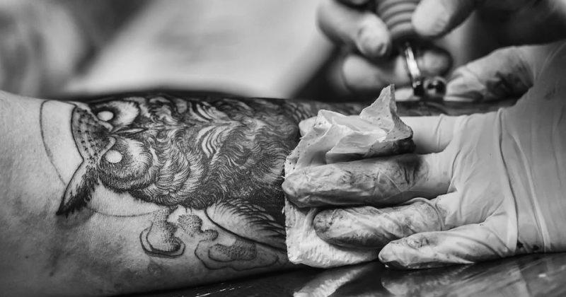 Jaki jest najlepszy salon tatuażu w Łodzi?